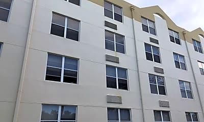 Hillmont Gardens Apartments, 0