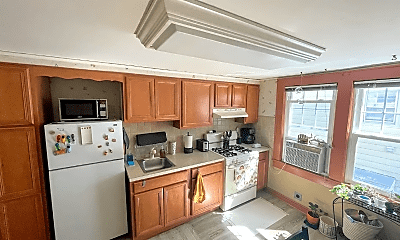 Kitchen, 118 Ridge Ave, 0