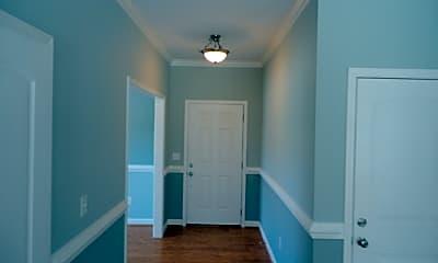 Bedroom, 2980 Cameron Village Court, 1
