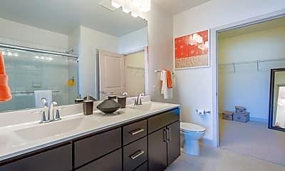 Bathroom, The Metropolitan Downtown Columbia, 2