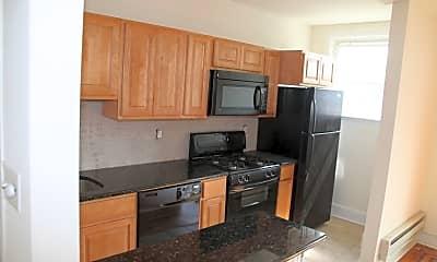 Kitchen, 2033 E Darby Rd, 1