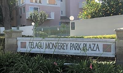 Telacu Monterey Park Plaza, 2