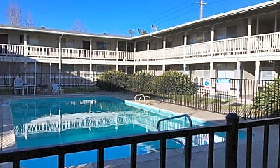 Pool, 500 Sunrise Ave, 0