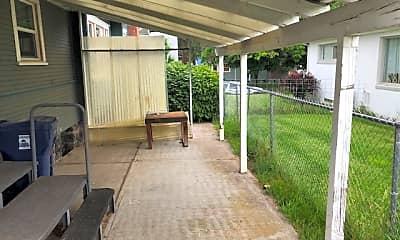 Patio / Deck, 330 E 30th Ave, 2
