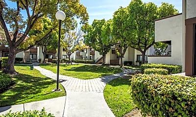 Building, Vista Pointe Apartment Homes, 1