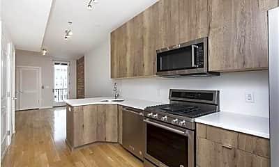 Kitchen, 327 Adams St 4R, 0