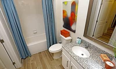 Bathroom, PARC3400, 2