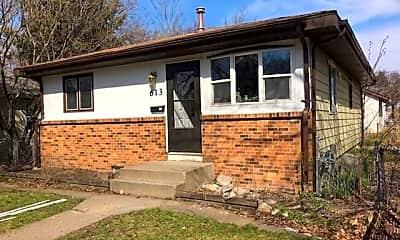 Building, 613 Fillmore St NE, 0