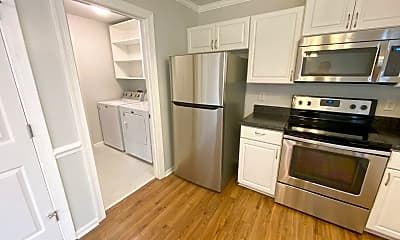 Kitchen, 2909 Cedar Creek Rd, 2