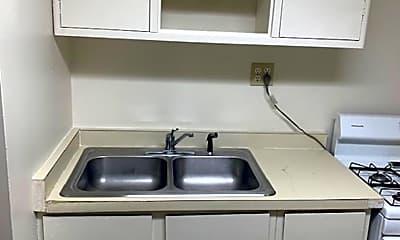 Kitchen, 1145 N Clarkson St, 1