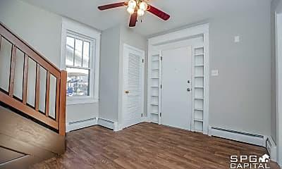 Bedroom, 616 York St, 1