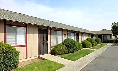 Building, Sierra Terrace East Apartments, 1