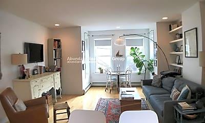 Living Room, 105 Gore St, 1