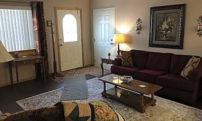 Living Room, 875 E Minnesota St, 0