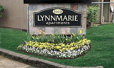 Lynmarie, 2