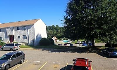 Pocoshock Ridge Apartments, 2