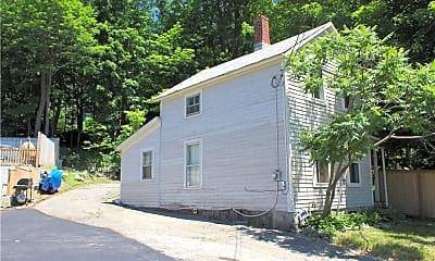 Building, 35 Rock St, 1