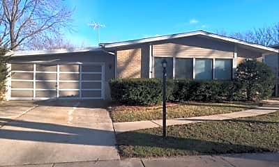 Building, 251 N Pleasant Dr, 1