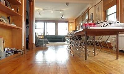 Kitchen, 451 Broome St, 0