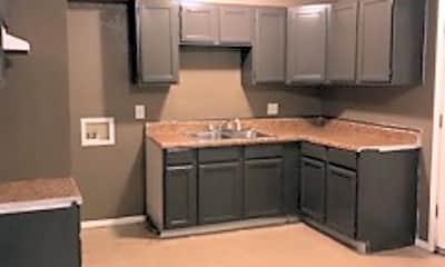 Kitchen, 7800 E 114th St, 1