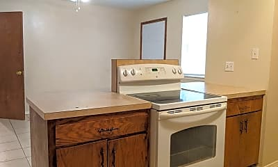 Kitchen, 701 NW 15th St, 2