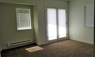 Bedroom, Lynwood Commons, 2