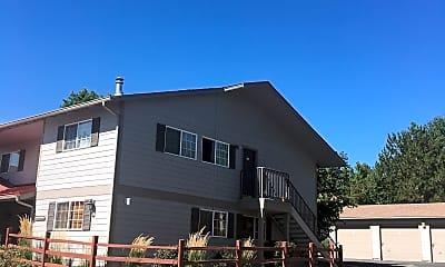 Southridge Apartment Homes, 2