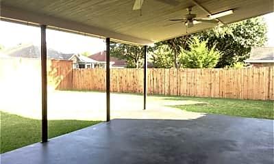 Patio / Deck, 2208 Ridgewood Drive, 2