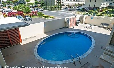 Pool, 3230 Ala Ilima St, 2