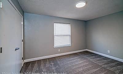 Bedroom, 5237 SW 20th Terrace, 2