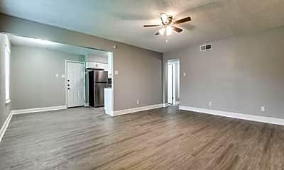 Living Room, 3032 Tudor Ln 102, 1