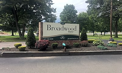 Broadwood Manor, 1