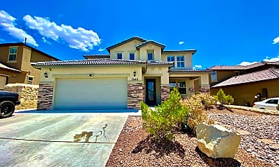 Building, 7848 Enchanted Path Dr, 1