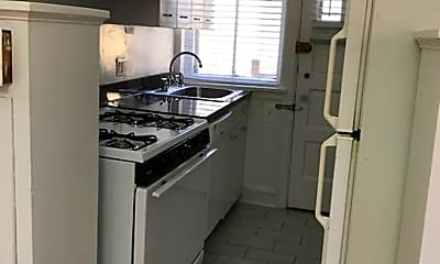 Kitchen, 1639 Associates LLC 1639-51 W. Touhy/7121-25 N. Paulina, 1