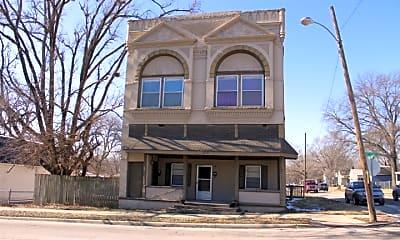 Building, 417 N 10th #3, 0