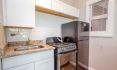 Kitchen, The Studios, 0