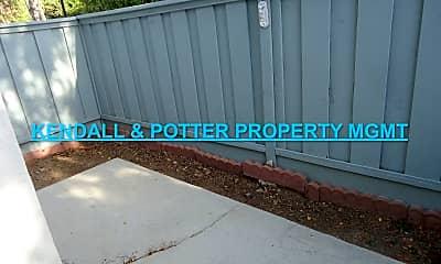 Patio / Deck, 4263 Sea Pines Ct, 1