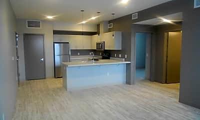 Living Room, Leo and Al Apartments, 0