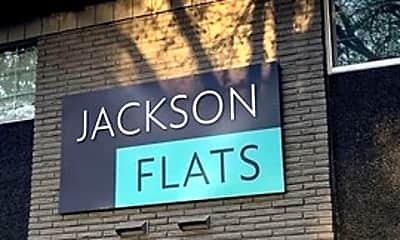 Community Signage, 615 Vance Jackson Rd 205, 0
