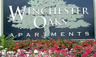 Winchester Oaks, 2