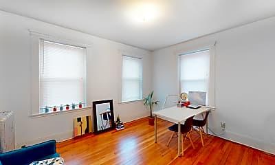 Dining Room, 24 Westland Avenue, Unit 29, 2