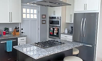Kitchen, 602 3rd Ave 1, 1