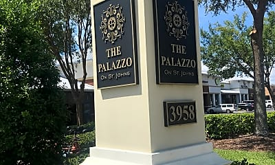 Palazzo on St. Johns, 1