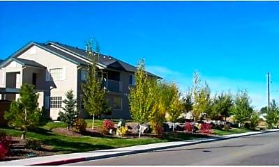 Mountain Ridge Apartments, 0