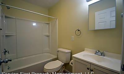 Bathroom, 211 J St, 2