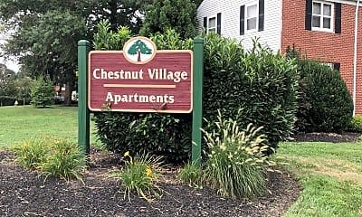 Chestnut Village Apartments, 1