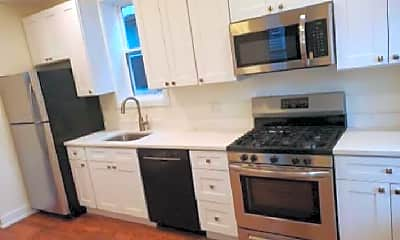 Kitchen, 1424 N Greenview Ave, 2