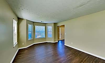 Living Room, 721 Conisburgh Court, 1