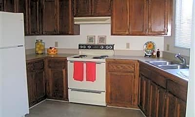 Kitchen, 4325 E Fairmount St, 1