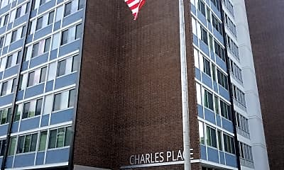 Charles Place, 0